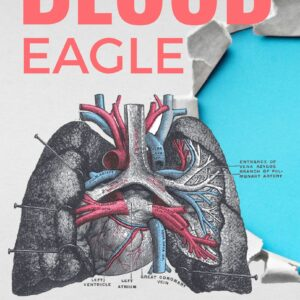 Blood Eagle Front Cover Only